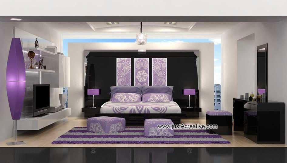 interior designer - interior design ideas - justAcreative